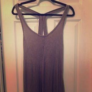 Free people intimately dress, medium